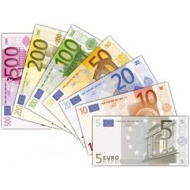 Aceptación de Billetes