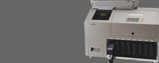 Máquinas de Tratamiento de Monedas